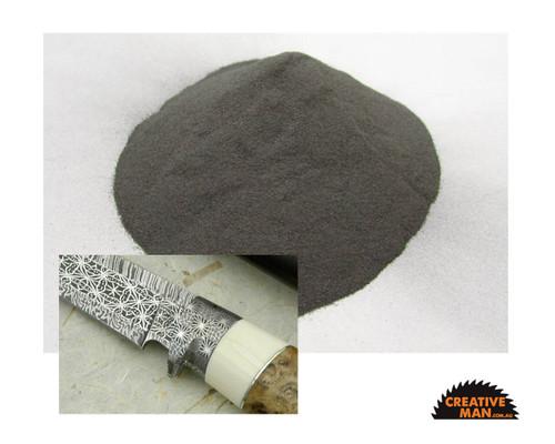 Powdered 1084 Carbon Steel, 5 LBs, 2.26 KG