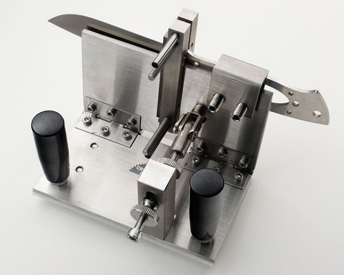 Bevel Jig For use with file guide