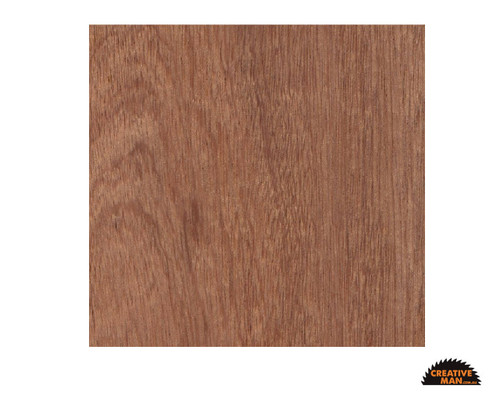 African Sapele Mahogany Scales  LARGE