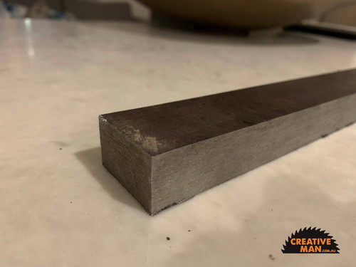 Carbon Knife Steel 1084, 20 x 30 x 500 mm