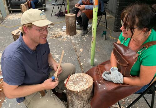 Spoon Carving Workshop (Sydney)