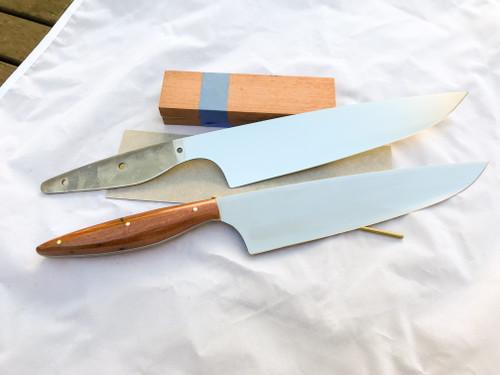 Chef Knife Making Workshop (Sydney)