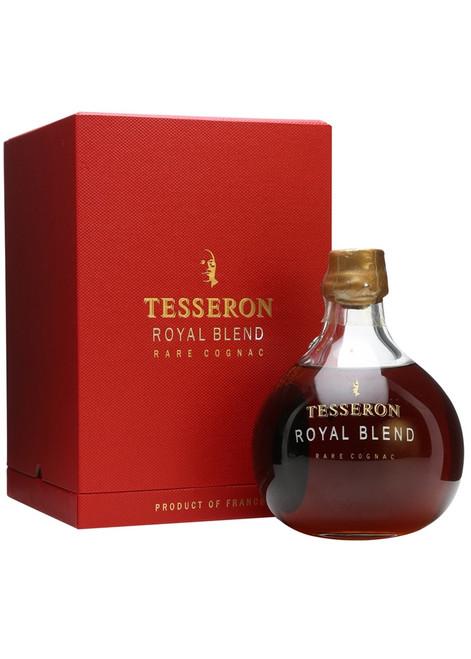 TESSERON ROYAL BLEND 70CL