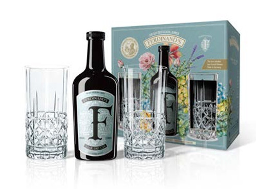 FERDINAND'S G&T HIGHBALL SET