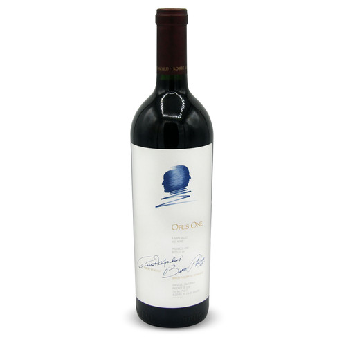 OPUS ONE 75CL