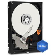 WD WD20EZRZ Blue 2TB Desktop HDD 5400 RPM SATA 3 64MB Cache 3.5 Inch