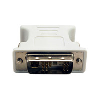 VisionTek 900664 DVI-I to VGA Adapter Male to Female Connection