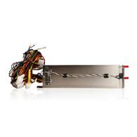 Xeal IS-550R8P Mini 550w Redundant Power Supply