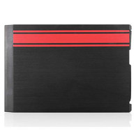 iStarUSA BPN-2535DE-SA 3.5 to 2x2.5 SATA 6.0 Gbs Hot-Swap Drive Cage