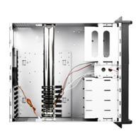 iStarUSA D-400-7P iStarUSAUSA 4U Plastic Door IPC
