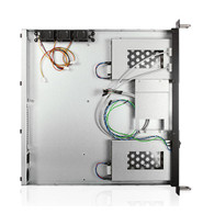 iStarUSA D-A120T-ITX Chassis Tool-less Tray