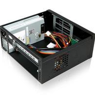 iStarUSA S-21 miniITX Box fit 1U Flex