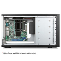 iStarUSA S-915 Compact Stylish 5x 5.25in Bay mini-ITX Tower