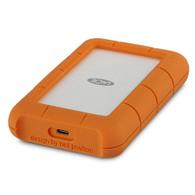 Lacie STFR4000400 Rugged 4TB External Hard Drive