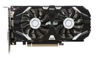 MSI GeForce GTX 1050 Ti DirectX 12 GTX 1050 Ti 4GT OC 4GB 128-Bit GDDR5 PCI Express 3.0 x16