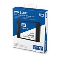 """WD Blue WDS500G2B0A 500 GB 2.5"""" Internal Solid State Drive"""
