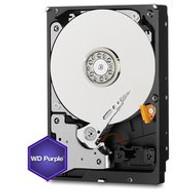 WD WD40PURX Purple 4TB Surveillance Hard Disk Drive - 5400 RPM Class SATA 6 Gb/s 64MB Cache 3.5 Inch