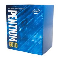 Intel BX80684G5400 Pentium Gold G5400 Desktop Processor 2 Core 3.7GHz LGA1151 300 Series 54W/58W