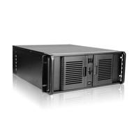 iStarUSA D-407P-55R8P D-400-7P w/ 550W Redundant PSU