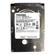 """Toshiba MQ04ABF100 1TB 5400RPM SATA 7mm 2.5"""" 128MB Internal Hard Drive"""