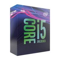 Intel BX80684I59600K Core i5-9600K 6 Cores up to 4.6 GHz Turbo Unlocked LGA1151 Desktop Processor