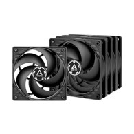 Arctic ACFAN00137A P12 PWM PST Value Pack Pressure Optimized 120mm Fan w/ PWM and PST
