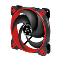 Arctic ACFAN00115A P120 Pressure Optimised 120mm Gaming Fan w/ PWM Red