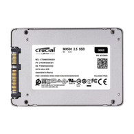 "Crucial CT500MX500SSD1 500GB MX500  3D NAND SATA 2.5"" Internal SSD"
