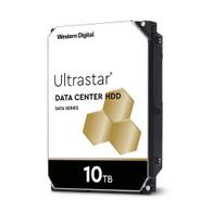 """WD 0F27606 Ultrastar DC HC510 10TB 7200RPM SATAIII 256MB 3.5"""" HDD"""