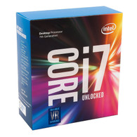 Intel BX80677I77700K 7th Gen i7-7700K Intel Core Desktop Processor