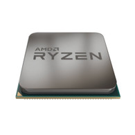 AMD YD2700BBAFBOX Ryzen 7 2700 Processor with Wraith Spire LED Cooler