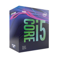 Intel BX80684I59400F i5-9400F 6 Cores 4.1 GHz Turbo ProcessorWithout Graphics
