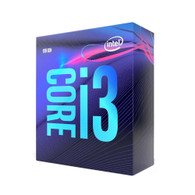 Intel BX80684I39100 Core i3-9100 4 Cores up to 4.2 GHz LGA1151 Desktop Processor