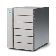 Lacie STFK84000400 6Big Raid 84TB USB 3.1 Type C Thunderbolt w/ Data Recovery