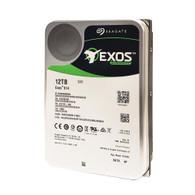 """Seagate ST12000NM0008 12TB 7200RPM 256MB SATAIII 3.5"""" Enterprise HDD"""