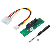 AAAwave M.2 to PCI-E 4x Adapter