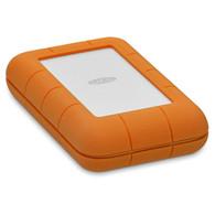 Lacie STFS5000800 5TB Rugged Thunderbolt USB-C  Portable Hard Drive