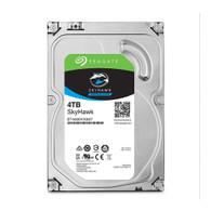 "Seagate ST4000VX007 SkyHawk 4TB Surveillance 3.5"" SATAIII 64MB Internal HDD"