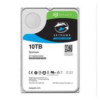 "Seagate ST10000VX0004 Skyhawk 10TB Surveillance 3.5"" SATAIII 256MB Internal HDD"