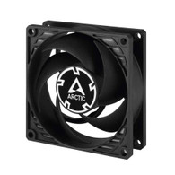 Arctic ACFAN00151A P8 PWM PST CO 80mm Case Fan Black/Black