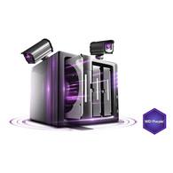 """WD WD30PURZ Purple 3TB 5400RPM SATAIII 64MB 3.5"""" Surveillance Hard Disk Drive"""