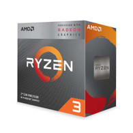 AMD YD3200C5FHBOX Ryzen 3 3200G 4-Core Unlocked Desktop Processor with Radeon Graphics