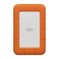 Lacie STFR5000800  5TB Rugged USB 3.1 Gen 1 Type-C External Hard Drive