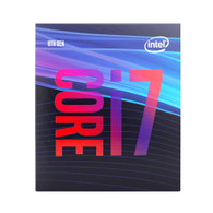 Intel BX80684I79700 Core i7-9700 Coffee Lake Processor 3.0GHz 8.0GT/s 12MB LGA 1151 CPU Retail