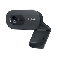 Logitech 960-000694 C270 3MP HD Webcam, Retail