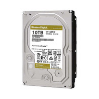 "WD WD102KRYZ Gold 10TB Enterprise 7200RPM SATAIII 256MB 3.5"" Internal Hard Drive"