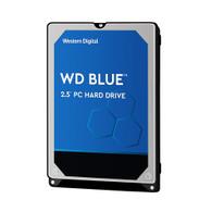 """WD WD20SPZX Blue 2TB 5400RPM SATA 6 Gb/s 128 MB 2.5"""" Internal Hard Drive"""