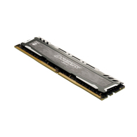 Crucial BLS8G4D30AESBK Ballistix Sport LT 3000MHz DDR4 DRAM Single 8GB CL15 Memory