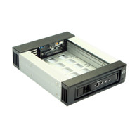 "iStarUSA T-7DE-HD 5.25"" to 3.5"" 2.5"" 12Gb/s HDD SSD Hot-swap Rack"