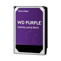 """WD WD102PURZ Purple 10TB Surveillance 7200 RPM Class SATA 6 Gb/s 265MB 3.5"""" Internal Hard Drive"""